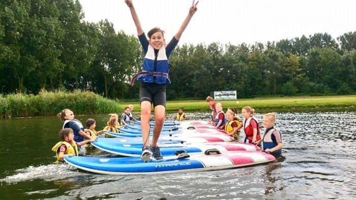surfplank