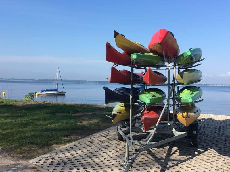 kano's op trailer