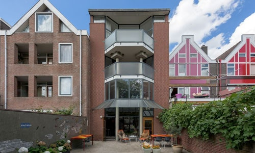 Haddock Bed and Breakfast Almere