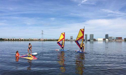 Surfcursus
