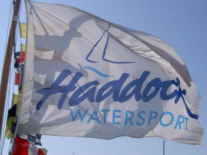 vlag haddock